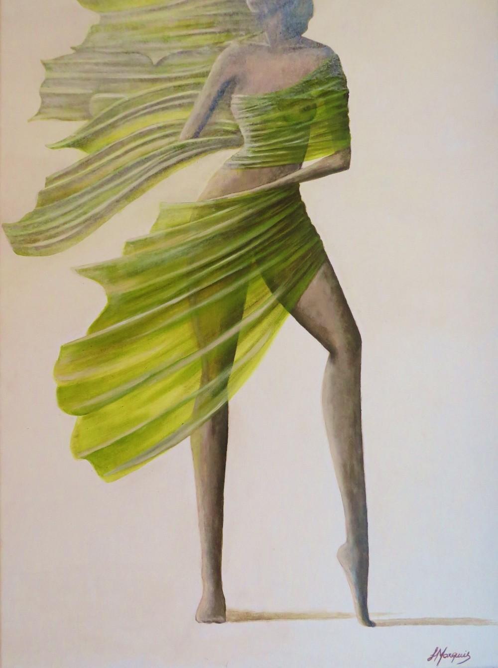 peinture windy